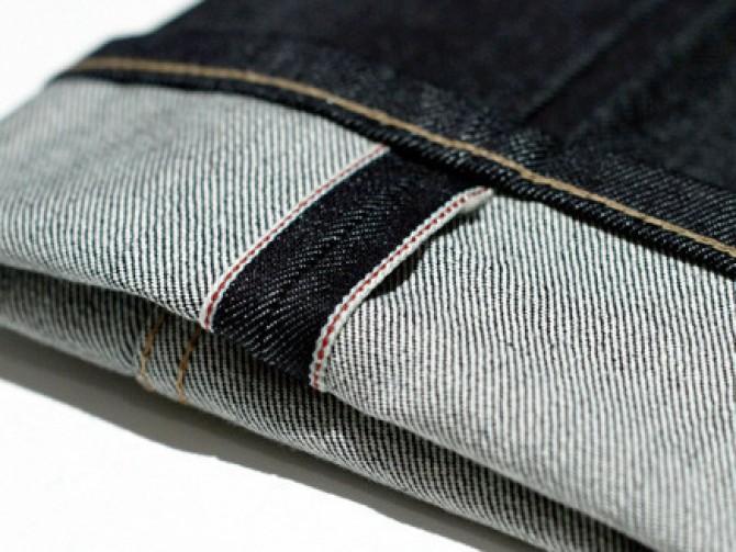 Une bonne paire de jeans selvedge