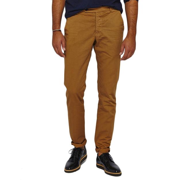 Unis Gio skinny Chino Vintage Khaki