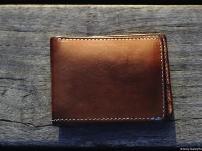 Photos | Tanner Goods Utility Bifold