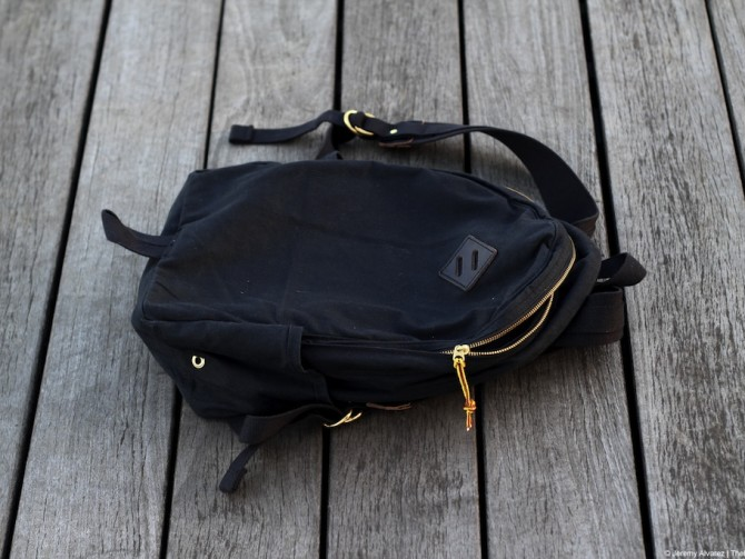 Photos | Archival Clothing Day Pack