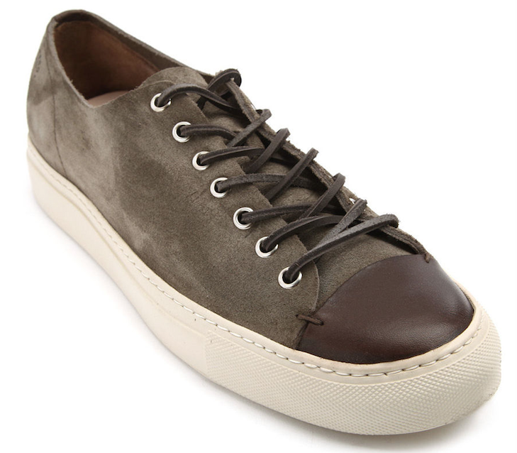 Buttero tanino sneakers taupe