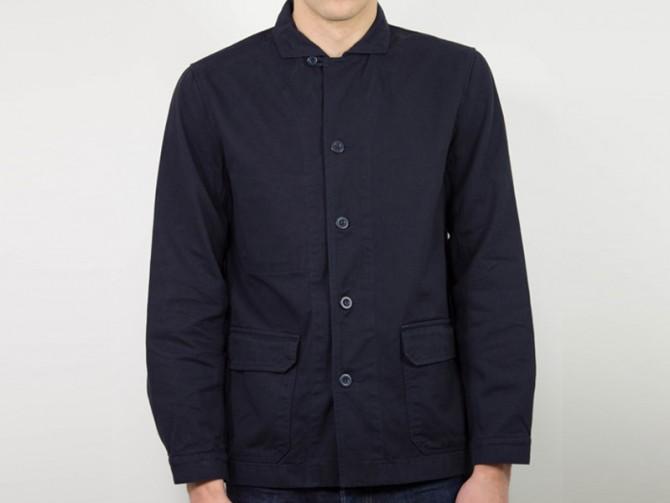 Arpenteur   Mayenne Jacket (Sergé)