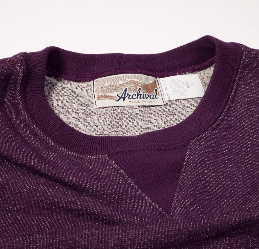 Archival Clothing Sweatshirt