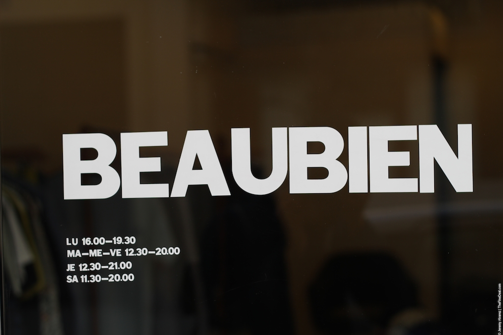 Beaubien The Fine Deal