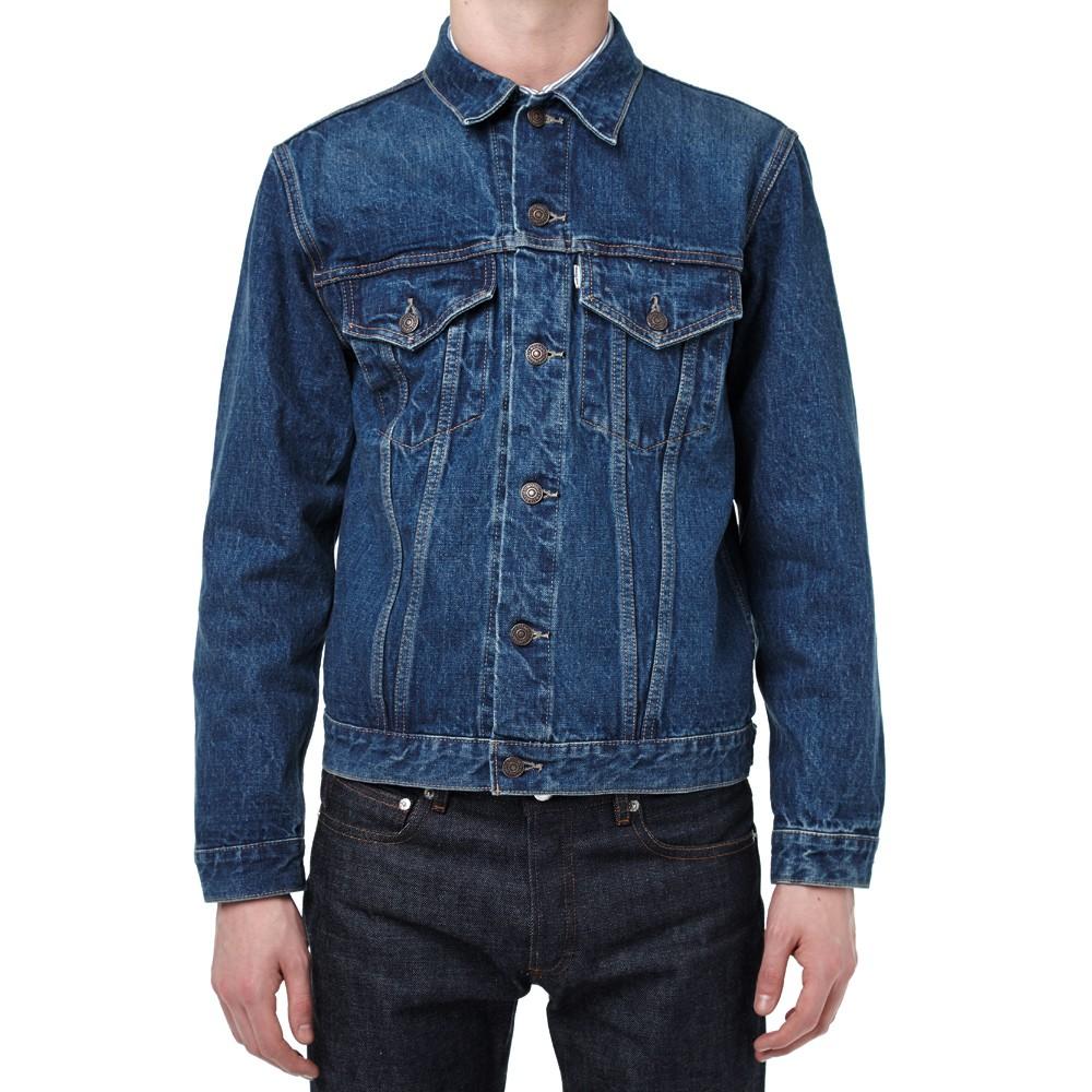 Orslow 60's Denim Jacket 1