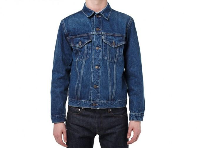 Trois vestes en jean à connaître