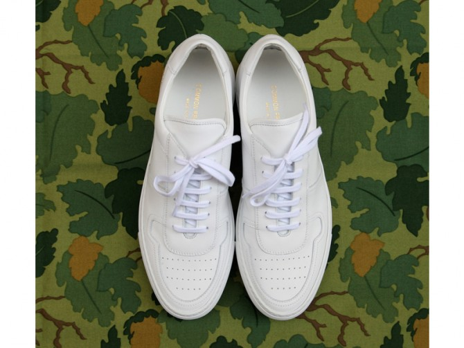 Common Projects Fall Winter 2014