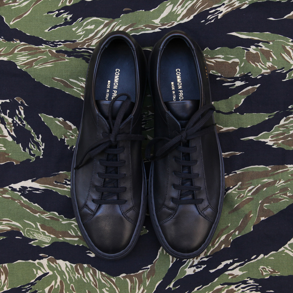 Antic Boutik common projects fall winter 2014
