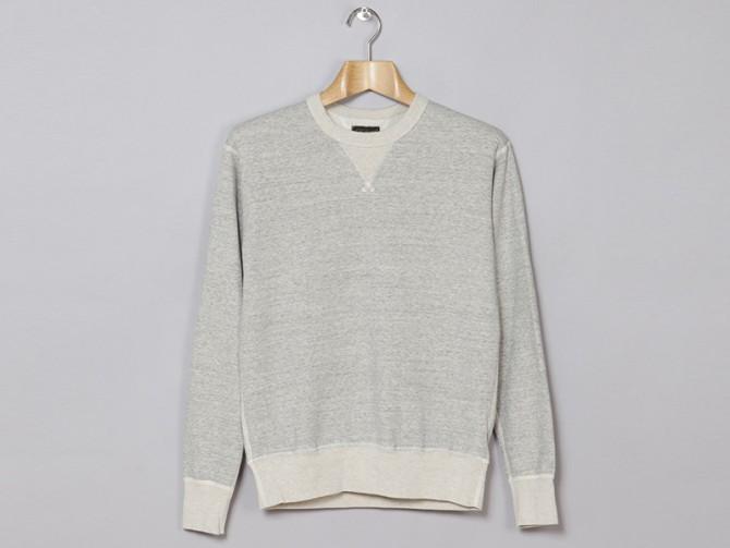 National Athletic Goods | Double V sweatshirt