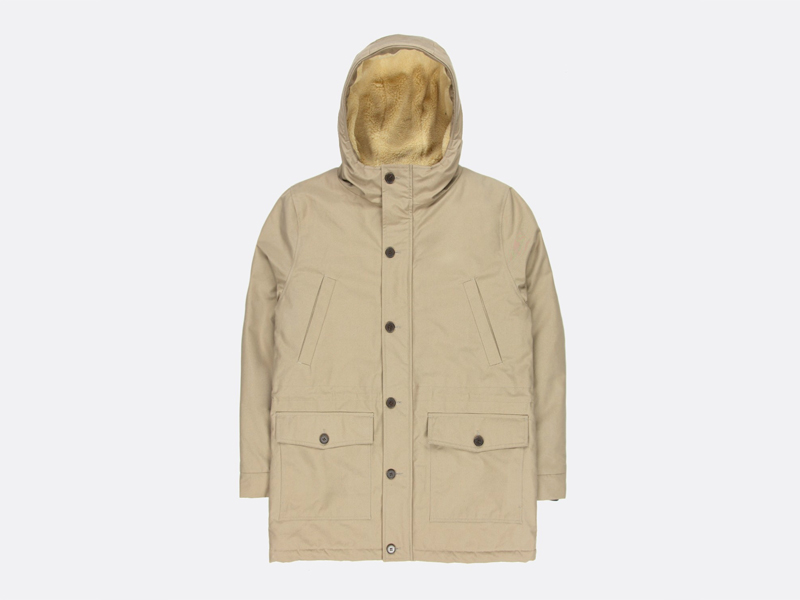 Parka Lucas FrenchTrotters